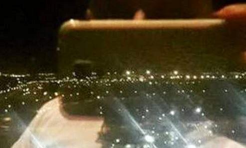 ΑΝΑΤΡΙΧΙΛΑ: Η τελευταία φωτογραφία ενός από τα θύματα του Airbus λίγο πριν τη μοιραία πτήση