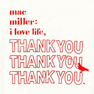 Mac Miller - All That
