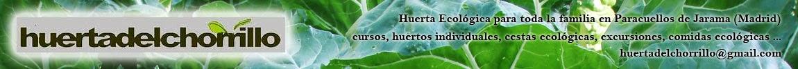 Huerta del Chorrillo