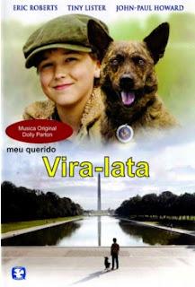 Assistir Filme Meu Querido Vira-Lata Dublado Online