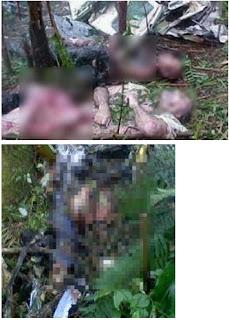 Tim SAR Temukan Beberapa Potongan Jenazah Korban Sukhoi Di Gunung Salak
