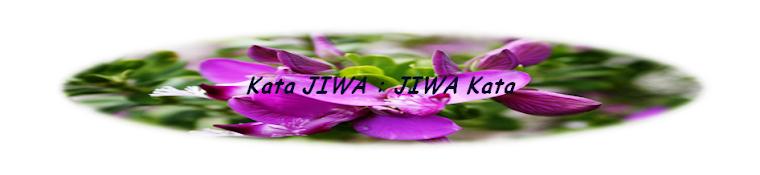 Kata JIWA