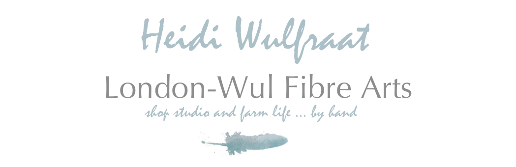 London-Wul Fibre Arts