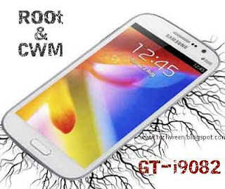 Root Galaxy grand Duos GT-i9082 and install clockworkmod Recovery