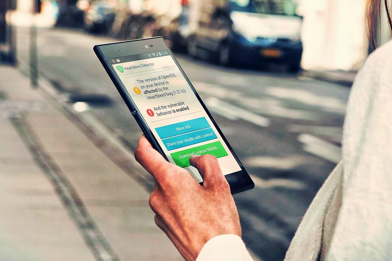 Cara Memeriksa Android yang Terkena Heartbleed