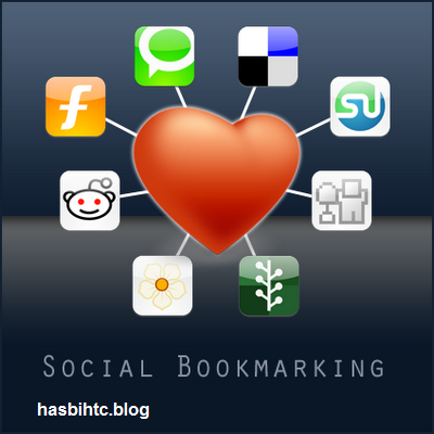 SEO dan Social Bookmarks