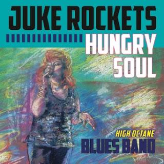 Juke Rockets Blues Band ''hungy soul'' (click below for details)