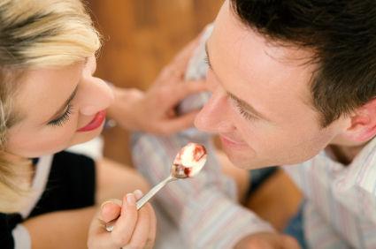 أطعمة لزيادة الرغبه الجنسية عند المراه والرجل