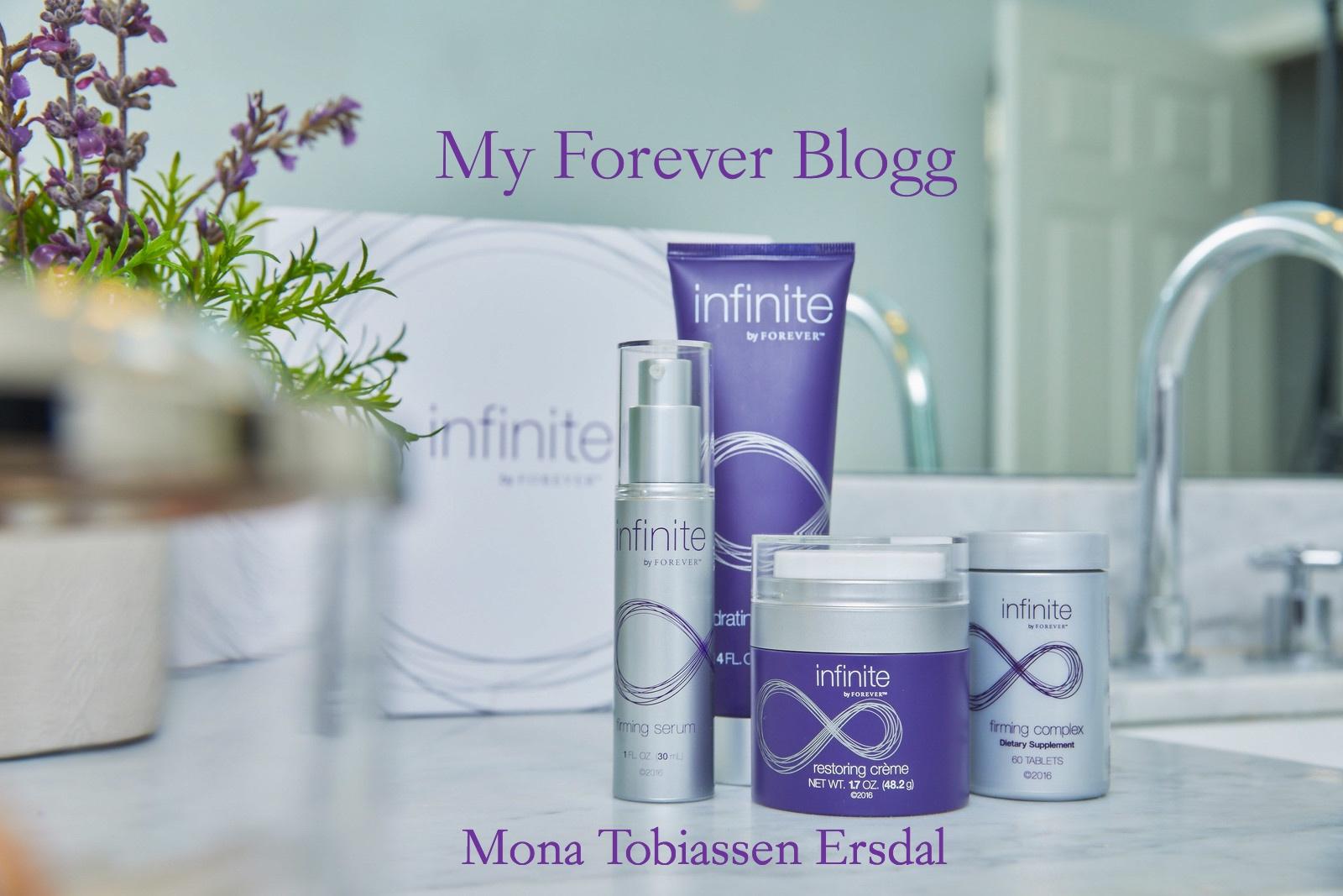 Forever Living Blogg