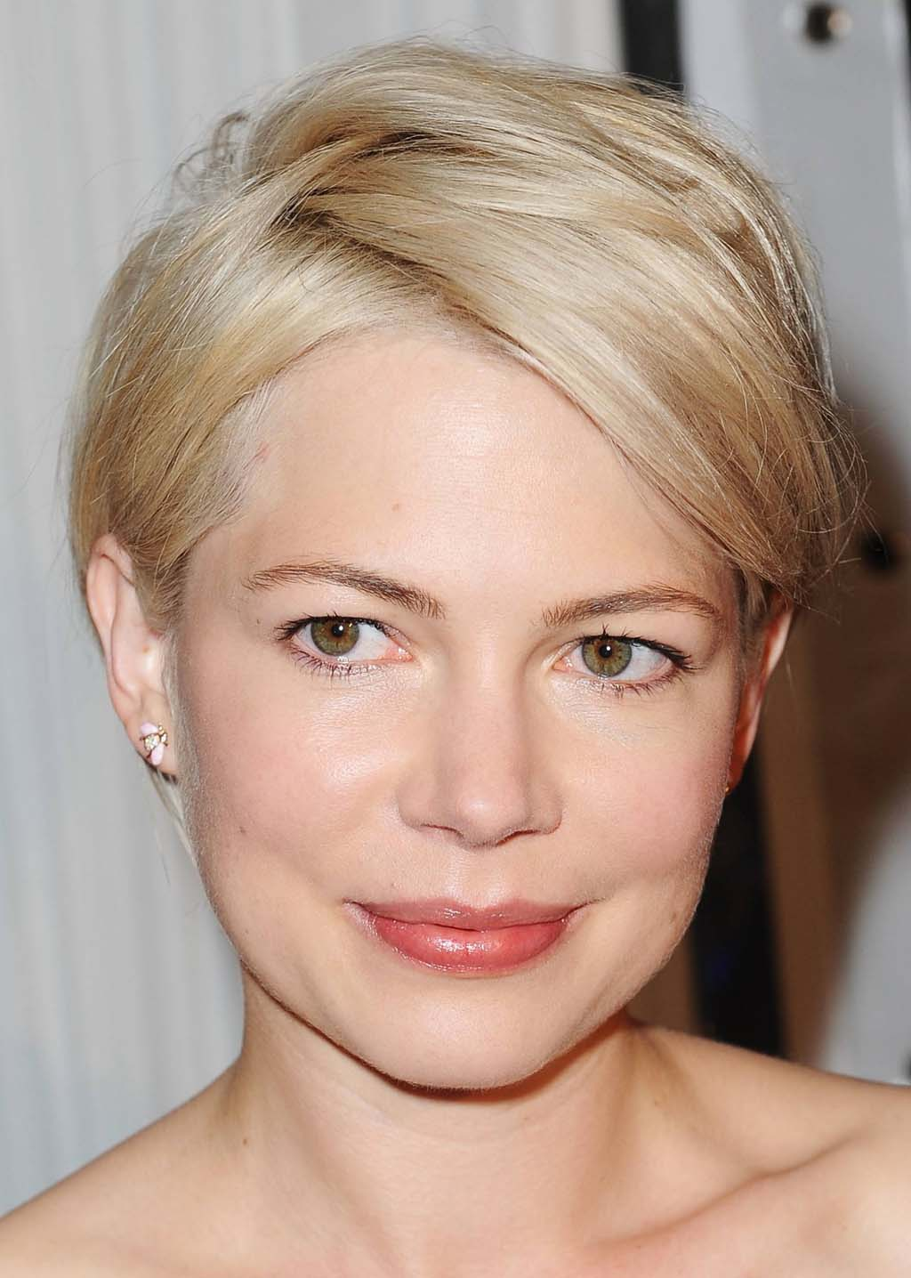 Michelle Williams Short Hair