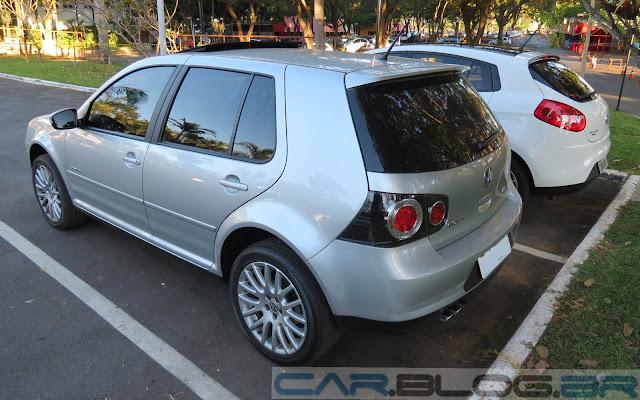 VW Golf Sportline TipTronic 2014