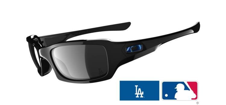 new oakley baseball sunglasses  dodger oakley sunglasses new releases & 20% off dodger merchandise