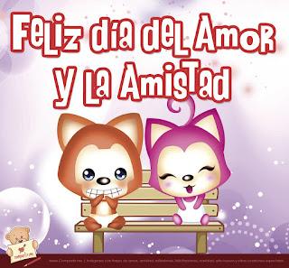 Feliz Dia De San Valentin Mi Amor