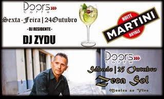 DOORS CAFFE | Santa Eulália - Vizela | Junto Estádio CCD