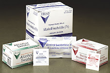 International Concern: Contaminated Triad Alcohol Products: International Lists & Articles
