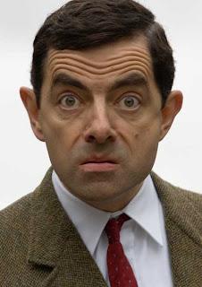 MR . Bean