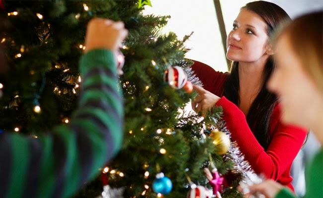 Dicas: Decoração de Natal