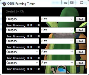 farming timer osrs