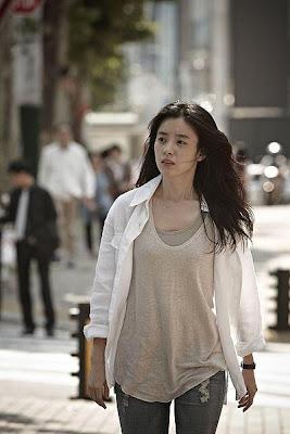 Han Hyo Joo in Love 911