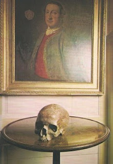 La calavera de Bettiscombe