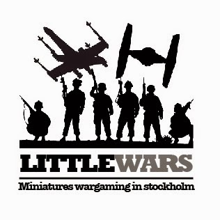 Little Wars Wargaming Club
