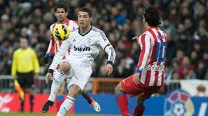 Ver Final Copa del Rey Real Madrid Atletico de Madrid 2013 En VIVO