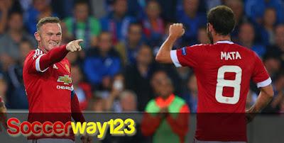 Cuplikan Gol Club Brugge vs MU 0-4