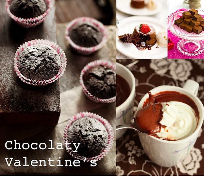 best chocolate recipes for valentines day