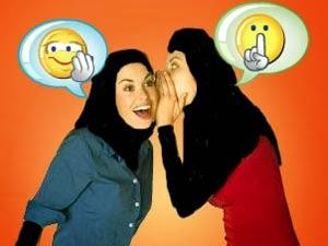 Hukum Gosip (Ghibah) dalam Islam