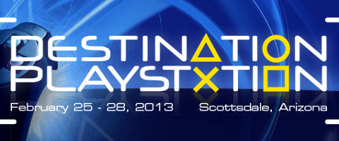 Destination Playstation 2013