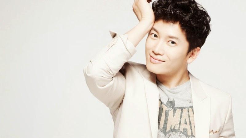 Foto Profil Biodata Ji Sung Pemain Kill Me, Heal Me