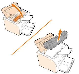 Toner HP Untuk Cartridge 35A/36A, 78A, 85A, dan 12A