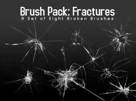 Brush Kaca