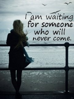 to someone i am waiting for Doyle lawson - will someone be waiting lyrics from heaven's joy awaits if someone will be waiting, yes, waiting for me lord i am praying for the power to win.