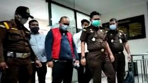 Tilap Dana Desa, Mantan Kades Sukawangi Terancam 20 Tahun Pidana