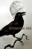 Supernatural Noir Anthology