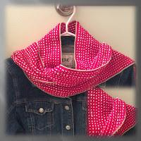 http://www.craftsy.com/pattern/crocheting/accessory/woven-keyhole-scarf/151740?rceId=1435868225760~45rm3wfc