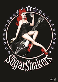 The Sugar Shakers