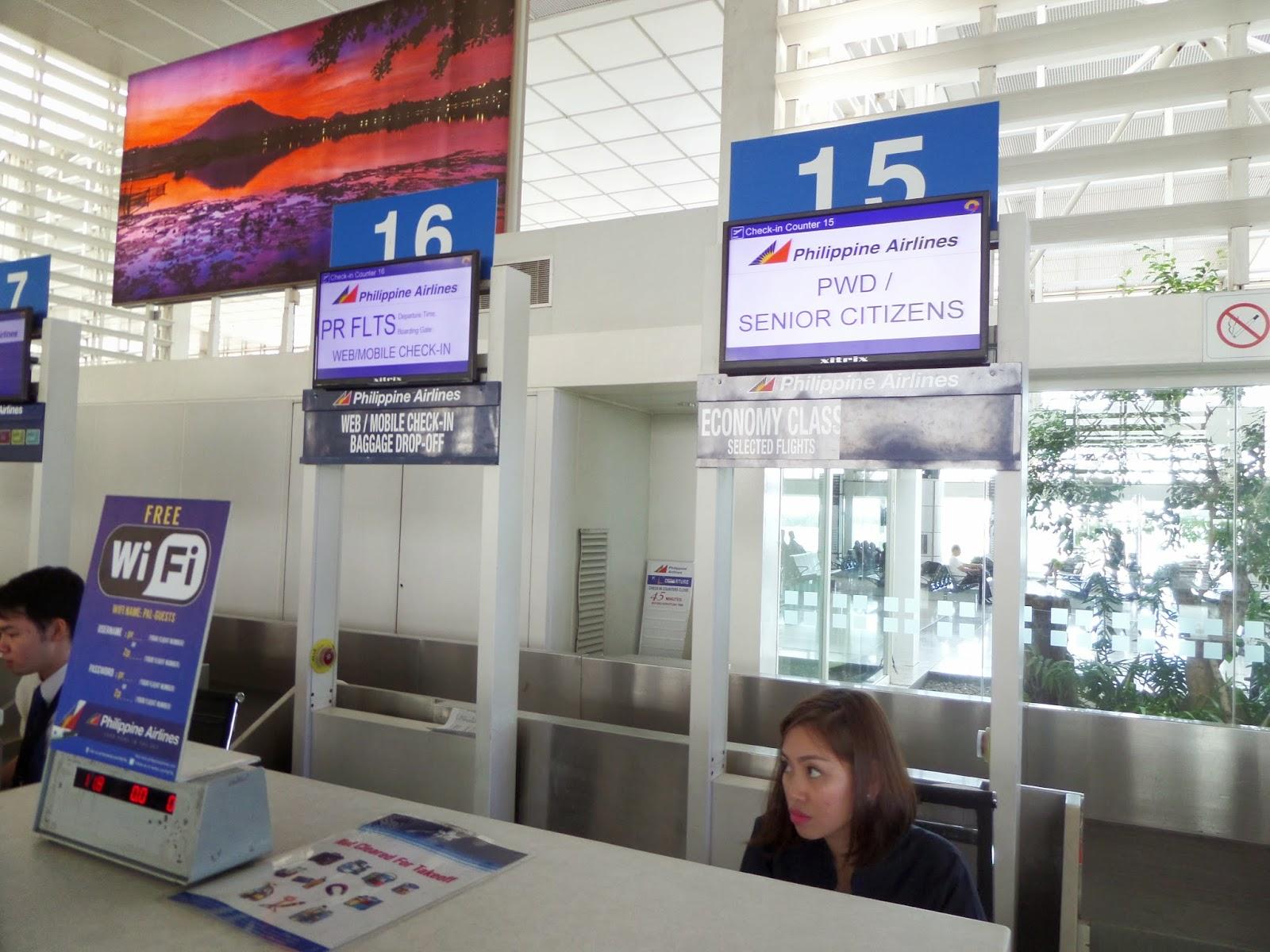 PAL Express Flight Review: Manila to Davao (Round-Trip)