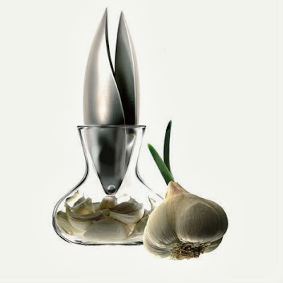 Creative Garlic Inspired Products and Designs (10) 5