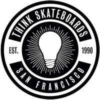 think skateboards ©