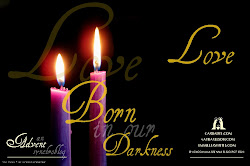Advent: Born in our Darkness