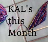 Knit-Along's for This Month