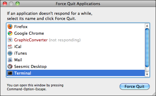 Beberapa Pandangan Yang Keliru Tentang Mac