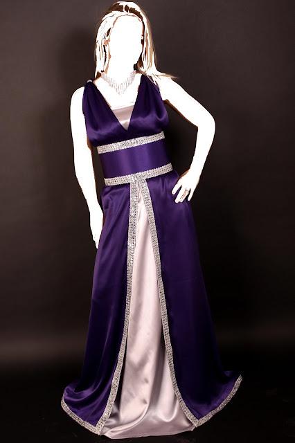 dress algerian