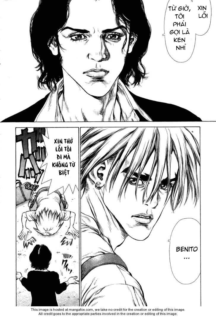 Sun-Ken Rock chap 52 Trang 13 - Mangak.info