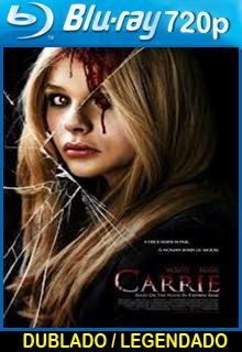 Assistir Carrie : A Estranha Dublado ou Legendado 2013