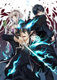 Ao no Exorcist - Blue Exorcist - Ao no Futsumash