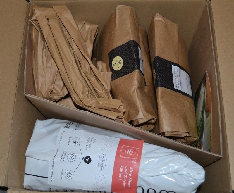 yvonne sandra marley spoon die kochbox wo die qualit t einfach stimmt. Black Bedroom Furniture Sets. Home Design Ideas