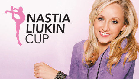 Triple Twist Gym Blog: November 2012 Nastia Cup